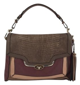 Coach Pinnacle Madison Shoulder Bag