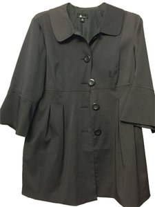 AB Studio Trench Coat