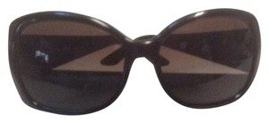 Fendi Brand New Fendi Sunglasses FS5263R (Black)