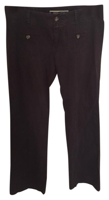 Item - Brown Daughters Of The Liberation Pants Size 6 (S, 28)