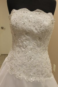Justin Alexander 8431 Wedding Dress