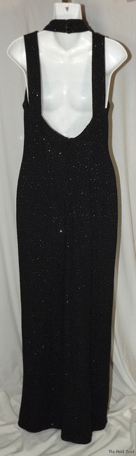 Other Sexy Evening Gown Long Sparkly Open Size 10 Dress
