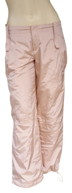 STRENESSE Lined Ski Flannel Pants