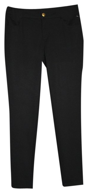 Preload https://item5.tradesy.com/images/black-new-without-tags-misses-nue-options-skinny-pants-size-8-m-29-30-1667739-0-0.jpg?width=400&height=650