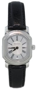 Tiffany & Co. Tiffany & Co. Mark Coupe Quartz Resonator Watch