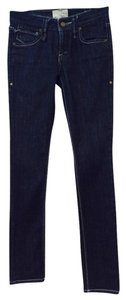 Taverniti So Jeans Straight Leg Jeans-Dark Rinse