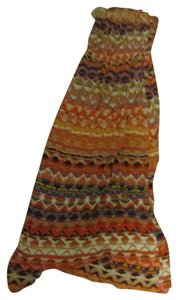 Multi Maxi Dress by Charlotte Russe Long