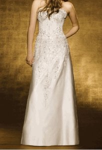 Pattis 1220 Wedding Dress