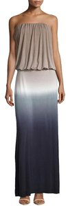 Maxi Dress by Young Fabulous & Broke Strapless Maxi Jersey