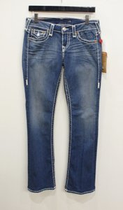 True Religion Becky Super T Boot Cut Jeans