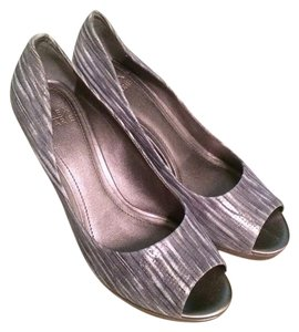 Alex Marie Heel Grey Formal