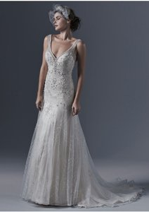 Maggie Sottero Gwyneth - 55 Wedding Dress