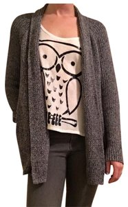 H&M Casual Chunky Knit Cardigan