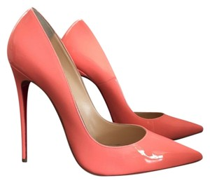 Christian Louboutin Flamingo Pumps
