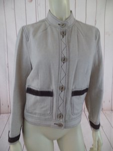 Harv Benard Harve Blazer Natural Beige Jacket