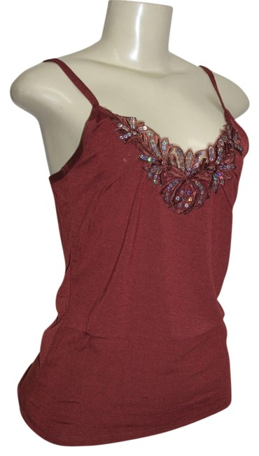 YZ New Fashion Top Brown