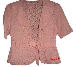 Apt. 9 dusty rose Blazer