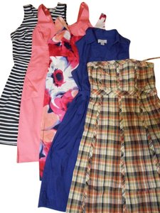 Ann Taylor LOFT short dress Bundle of on Tradesy