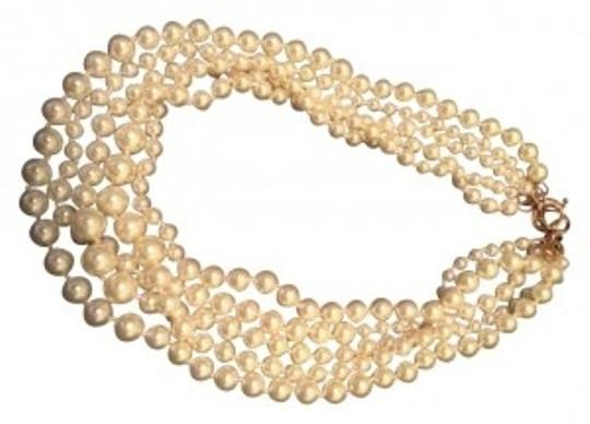 Preload https://item4.tradesy.com/images/jcrew-pearl-multi-strand-necklace-166828-0-0.jpg?width=440&height=440