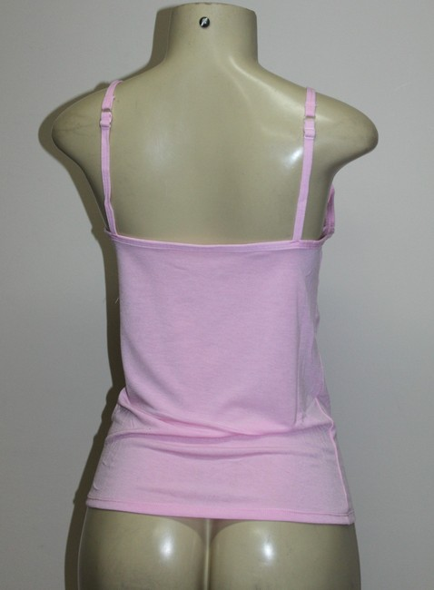 YZ New Fashion Top PINK