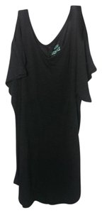 Mudd Unique Top black