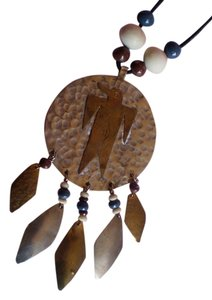 Other Vintage Tribal Necklace