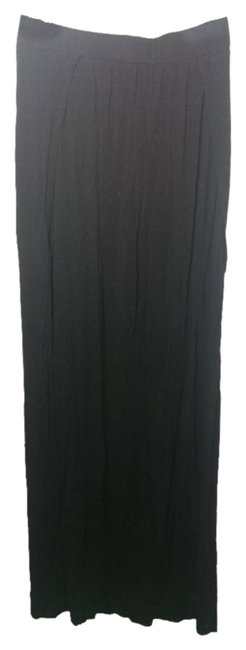 Divided by H&M Maxi Skirt Black