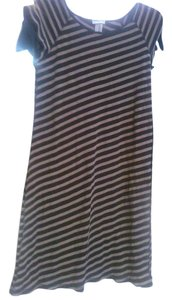 Sonia Rykiel short dress brown on Tradesy