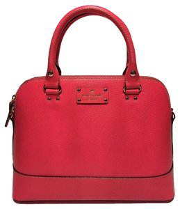 Kate Spade Wellesley Small Rachelle Shoulder Bag