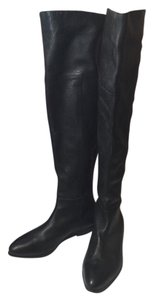 Seychelles Over The Knee Boot Boot Black Boots