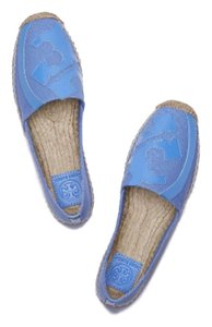Tory Burch Light blue Flats