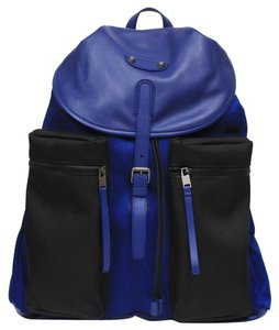 Balenciaga Designer Unisex Luxury Backpack