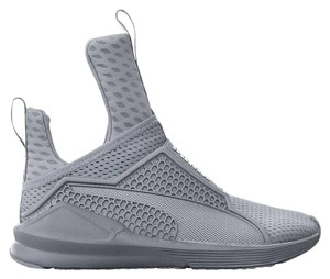 Puma Grey Athletic
