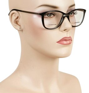 Chanel CH 1506 T BLACK Eyeglasses