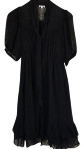 Black Maxi Dress by Walter by Walter Baker