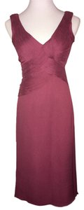 Prada Formal Night Out Pink Sleeveless Holiday Dress