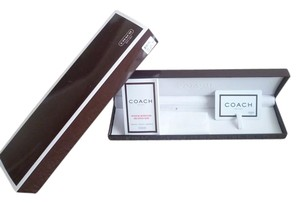 Coach Coach Watch Case
