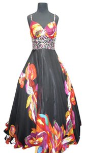Joli Prom Pageant Homecoming Dress