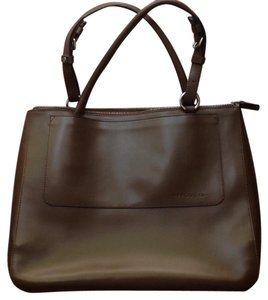 Sequoia Tote in brown