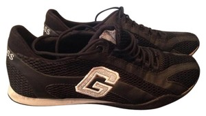 Guess Black Athletic