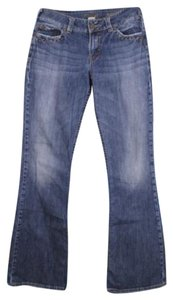 Silver Jeans Co. Buckle Thick Boot Cut Jeans