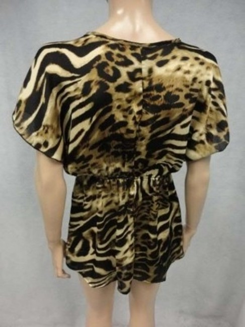 Romeo & Juliet Couture Animal Sexy Tunic