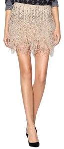 Haute Hippie Alice + Olivia Iro Zimmermann Mini Skirt