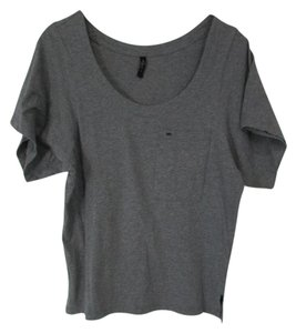 RVCA Shiver Pocket T Shirt Gray