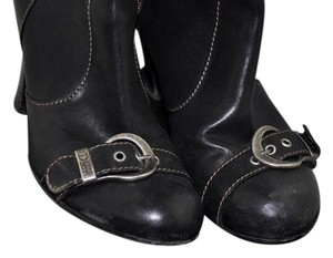 Dior Botts black Boots