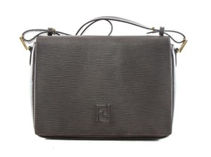 Fendi Epi Shoulder Bag