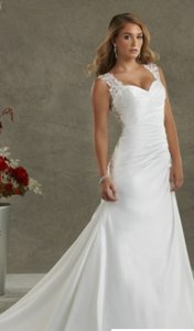 Bonny Bridal 6506 Wedding Dress