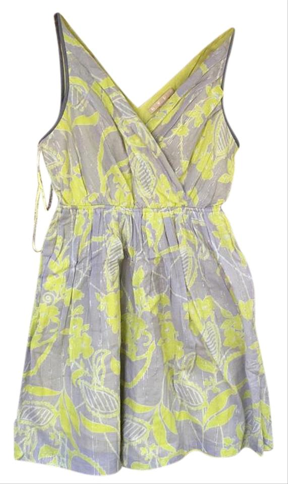 Anthropologie maxi dress 66 off retail for Anthropologie mural maxi dress