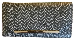 Tumi Tumi Continental Wallet in Herringbone NWT