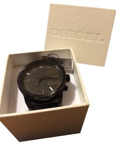 Diesel Diesel Japan Movement Watch (Men's)